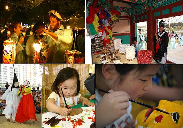 Сегодня в Южной Корее празднуется Каннын Дано