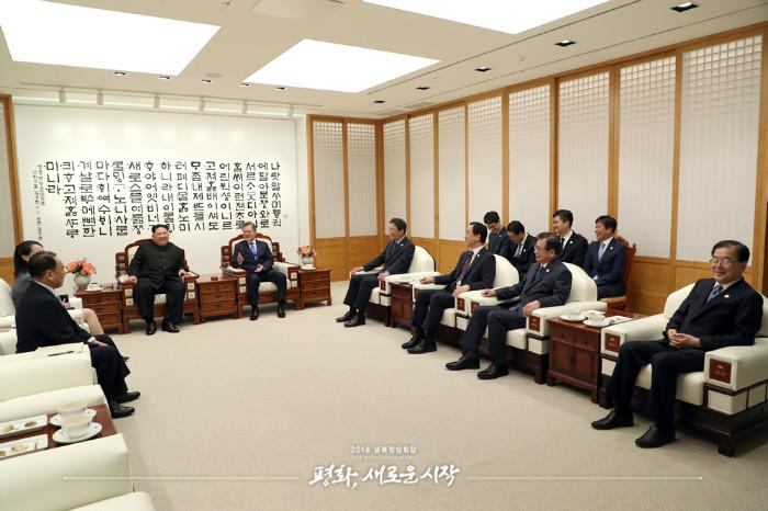 1524810614847 - Итоги межкорейского саммита 2018