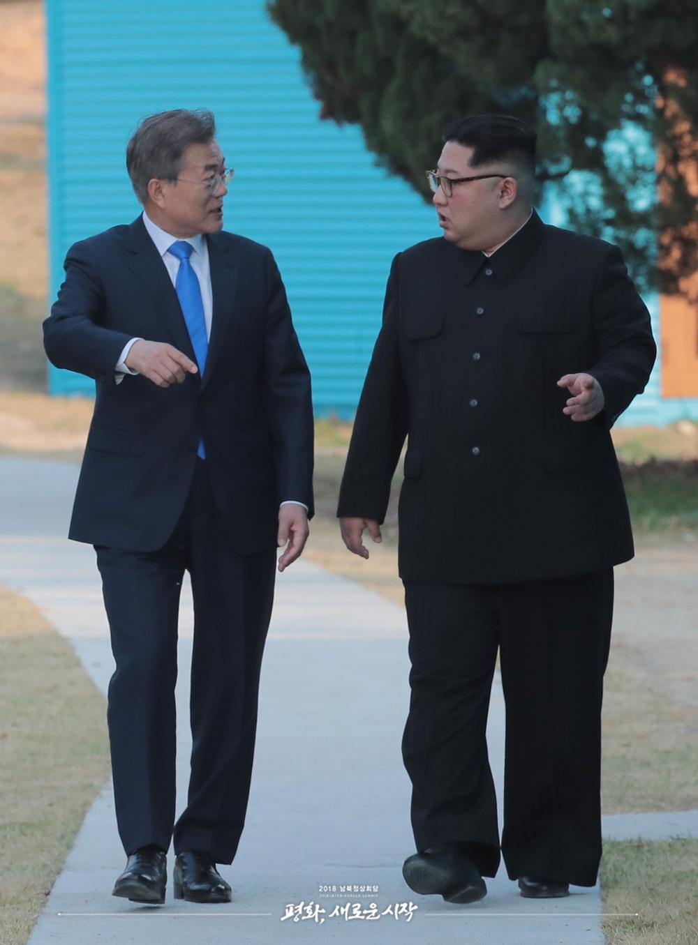 1524820713219 - Итоги межкорейского саммита 2018